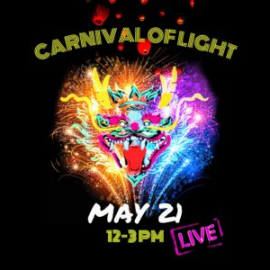 Carnival of Light Promotional Image